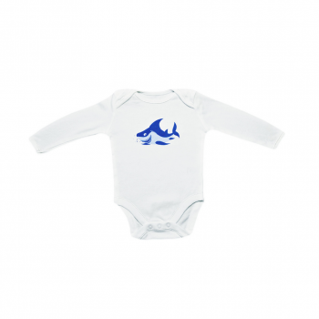 Temperature Bodysuit for Boy