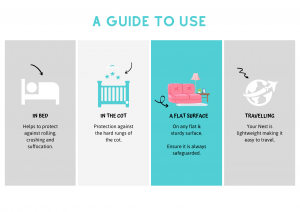 baby nest how to guide