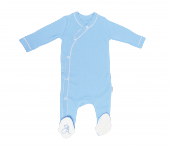 baby boys bodysuit