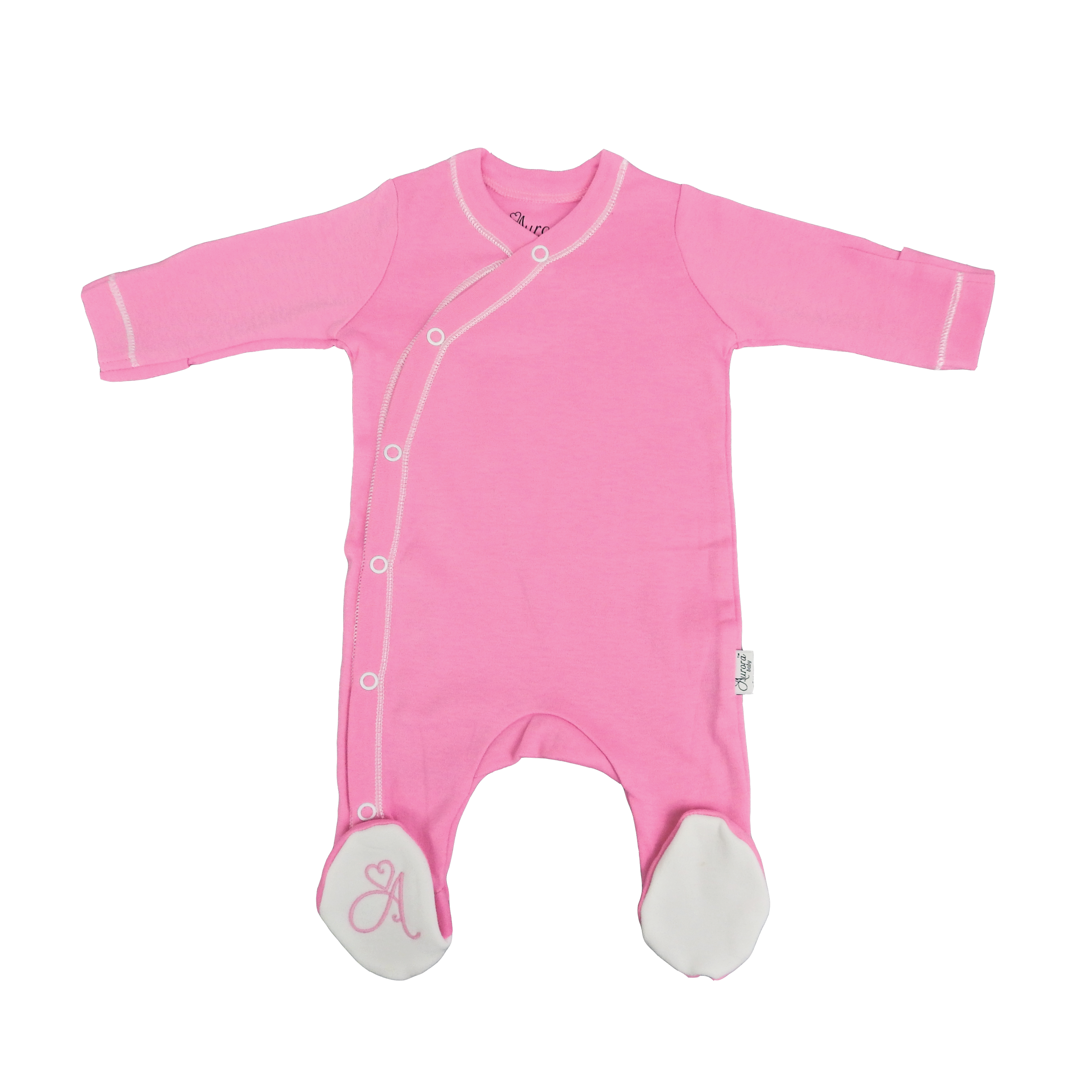 baby girls garments