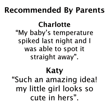 Recommended by parents