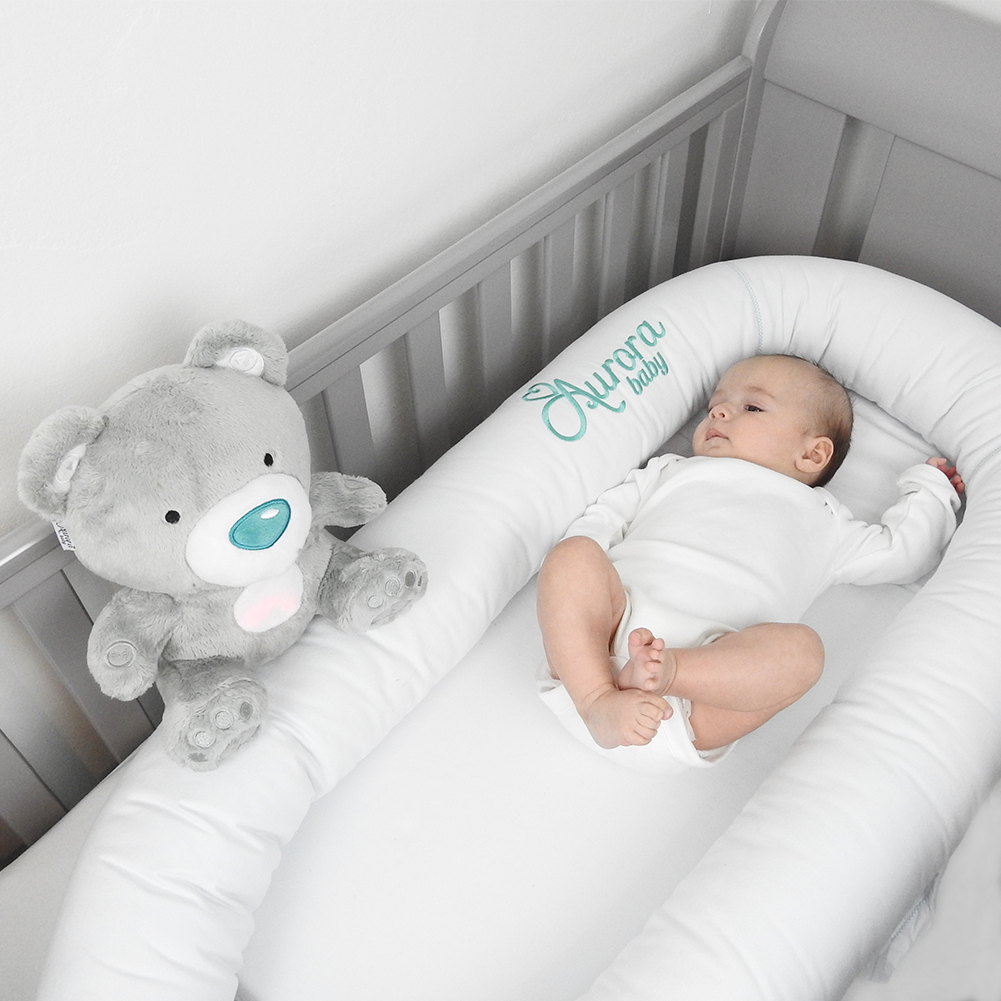 co-sleeping Nest Aurora Baby